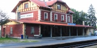 Obec Stojčín